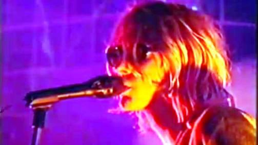 El día que Nirvana se burló de la BBC cuando los obligaron a hacer playback