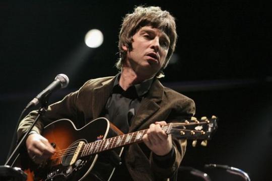 """Noel Gallagher: """"No reformaré Oasis aunque todos los niños hambrientos en el mundo dependan de ello"""""""