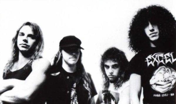 Nuclear Assault anuncia nuevo álbum y gira de despedida