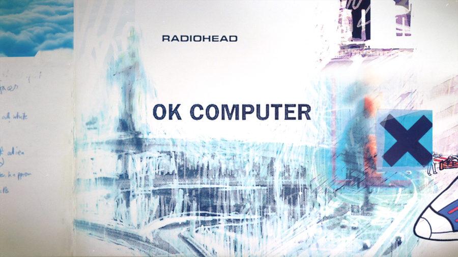 """Radiohead responde al hackeo y libera las 18 horas de música inédita de """"Ok Computer"""""""