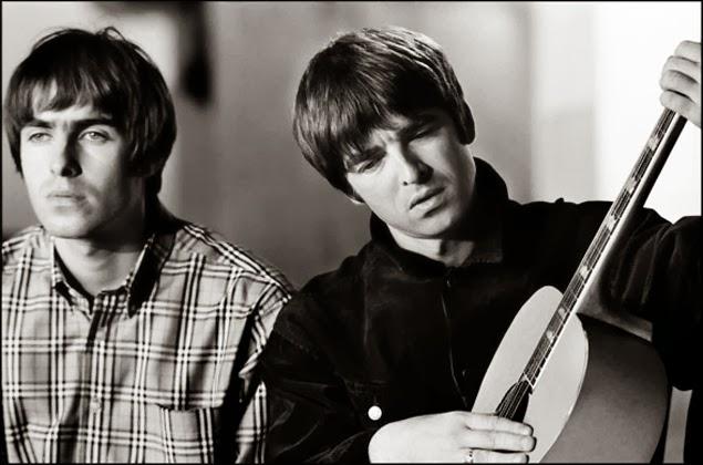 Epic Fail: El día que acusaron de plagio a Oasis por 'Wonderwall'