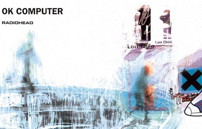 """Radiohead libera video de """"Man of War"""", tema inédito que vendrá en la reedición de """"OK Computer"""""""