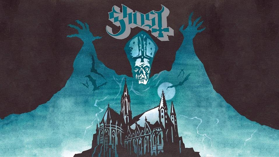 """""""Opus Eponymous"""": el ritual de iniciación de Ghost"""