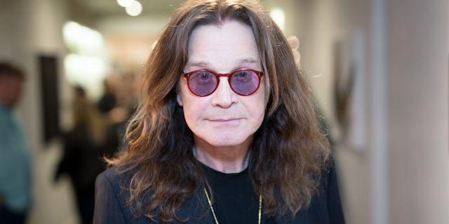 Ozzy Osbourne ha cancelado nuevamente su gira norteamericana por problemas de salud