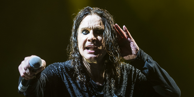 Ozzy Osbourne confirma que padece Parkinson