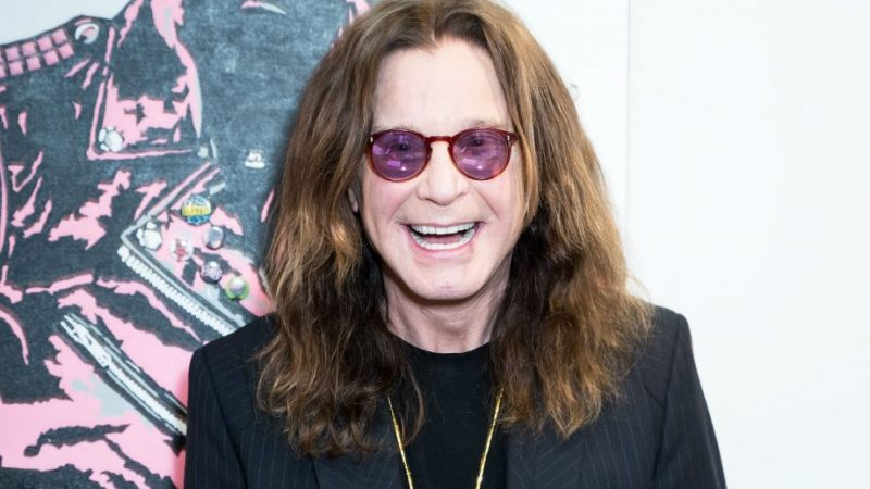 "Ozzy Osbourne: ""Si me diera Coronavirus, ahí sí que estaría jodido"""