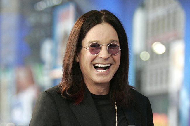 Ozzy Osbourne ha finalizado su nuevo álbum de estudio