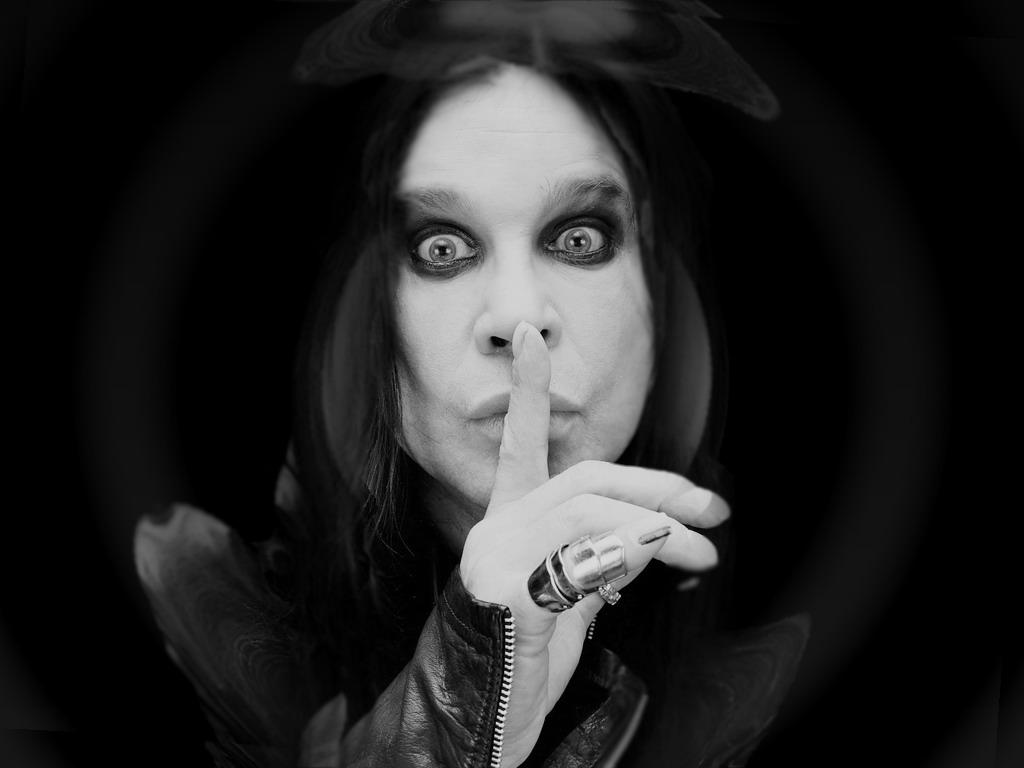 """Ozzy Osbourne: """"La diferencia entre antes y hoy es que ninguno se emborracha o anda drogado"""""""