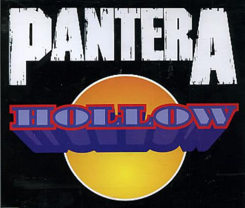 """Cancionero Rock: """"Hollow"""" – Pantera (1992)"""
