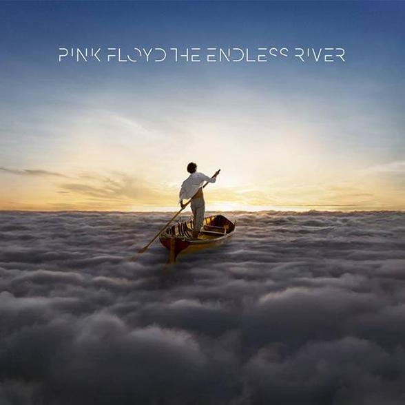 """Se revela portada, audio, tracklist y más detalles de """"The Endless River"""", el nuevo disco de Pink Floyd"""
