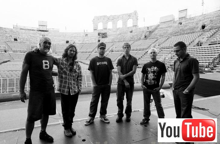 Rockumentales: Pearl Jam – Immagine in Cornice