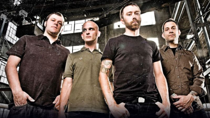 """Nowhere Generation"": Rise Against estrena video para el primer single de su nuevo álbum"