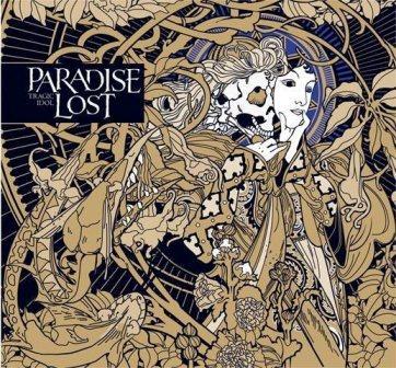 """Paradise Lost regresa con """"The Tragic Idol"""", nuevo disco de estudio, revisa los detalles:"""