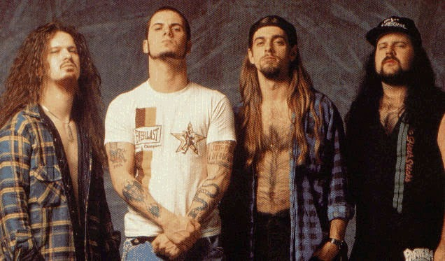 "Cancionero Rock: ""Cowboys from Hell"" – Pantera (1990)"