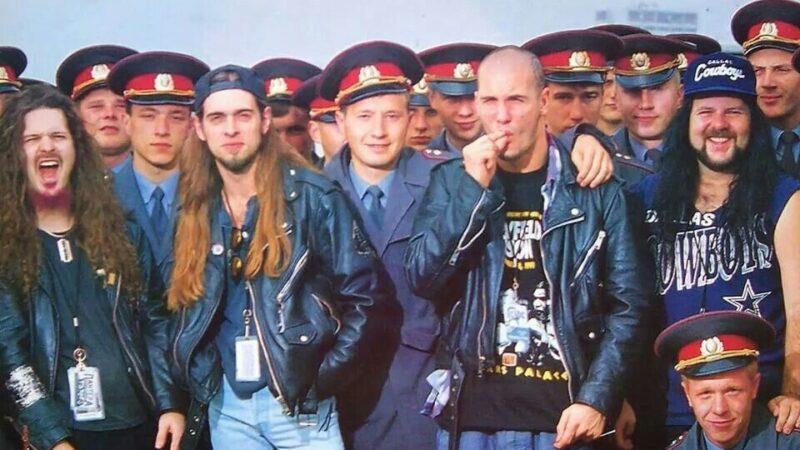 Conciertos que hicieron historia: Pantera – Monsters of Rock Moscow (1991)