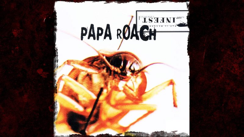 Disco Inmortal: Papa Roach – Infest (2000)
