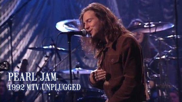 Pearl Jam vuelve a meterse en lo alto del Billboard gracias a su MTV Unplugged