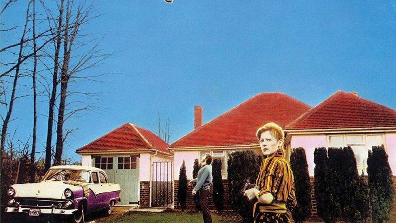 Disco Inmortal: UFO – Phenomenon (1974)