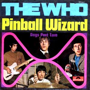 "Cancionero Rock: ""Pinball Wizard""- The Who (1969)"