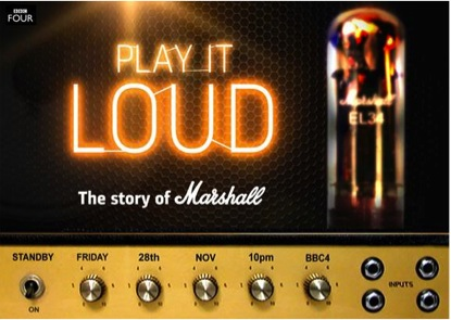 Rockumentales: Play It Loud, la historia del amplificador Marshall