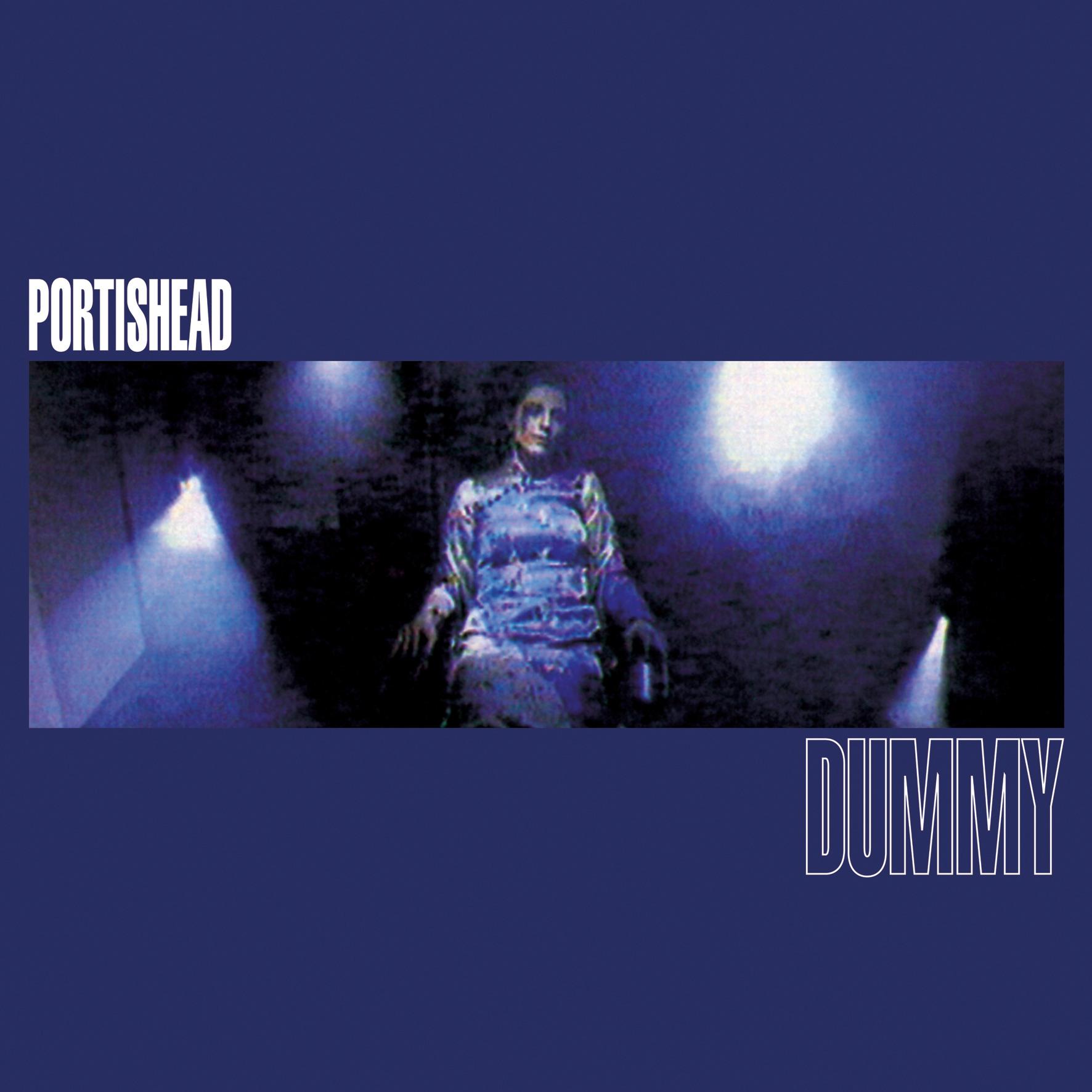 """Se anuncia reedición de 20 aniversario del """"Dummy"""" de Portishead"""