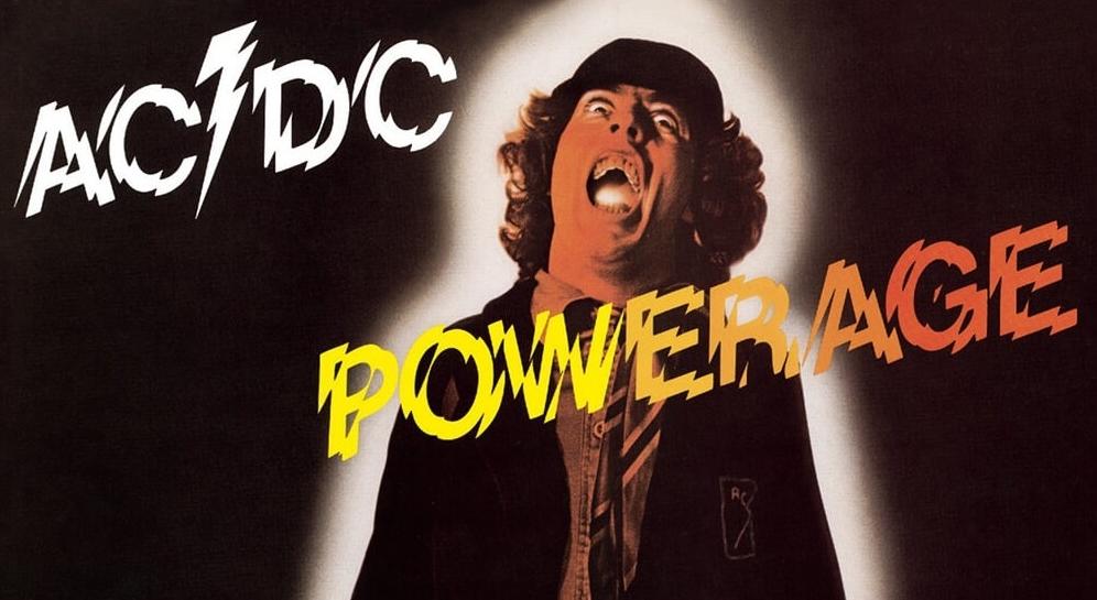 """""""Powerage"""": la última rabia descontrolada de AC/DC"""