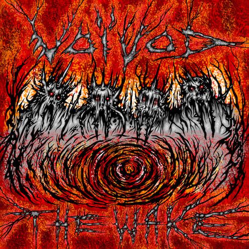 "Voivod: ""The Wake"" (2018)"