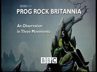 Rockumentales: Prog Rock Britannia, la historia del rock progresivo británico