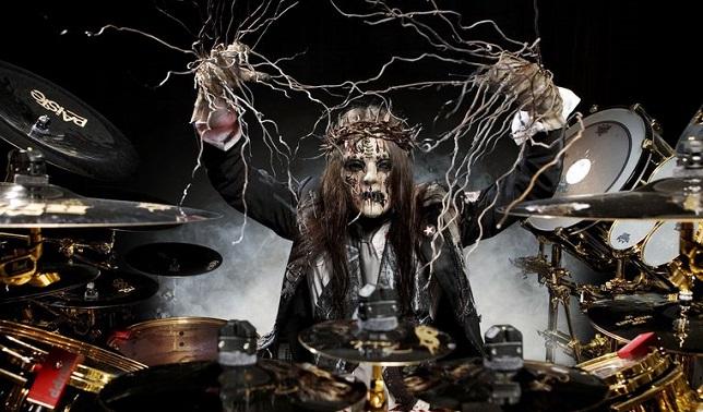 El mundo del rock y el metal despide a Joey Jordison tras su triste fallecimiento