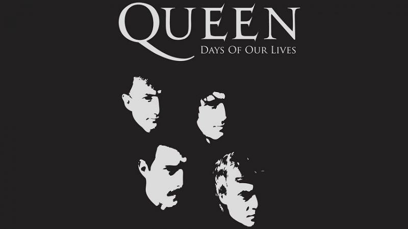 """Rockumentales: Queen: """"Days of our Lives"""" (2011)"""