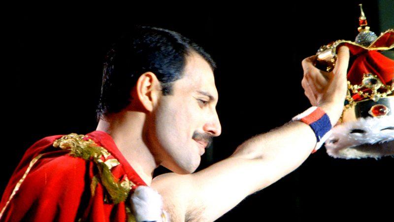 Farrokh Bulsara: una estrella llamada Freddie Mercury