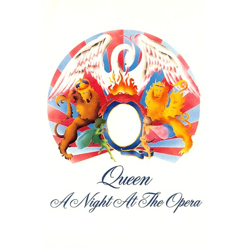 Disco Inmortal: Queen – A Night at the Opera (1975)