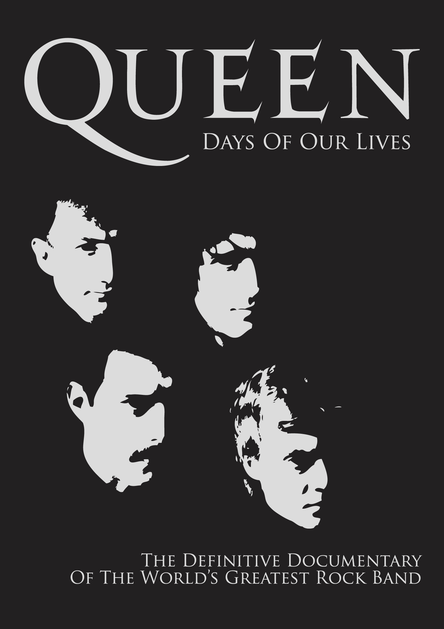 "Rockumentales: Queen: ""Days of our Lives"" (2011)"