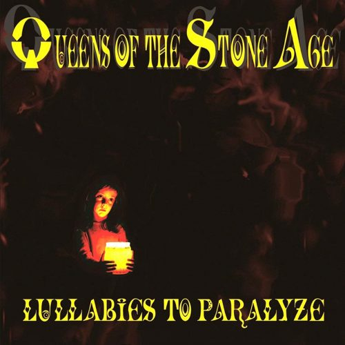 Disco Inmortal: Queens of the Stone Age – Lullabies to Paralyze (2005)