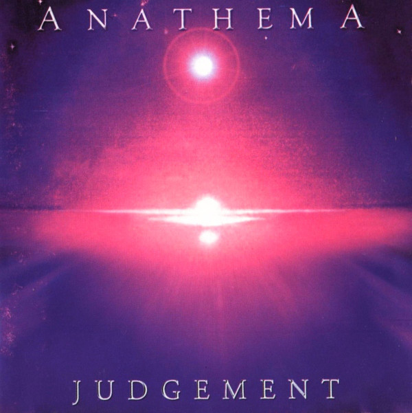 """Judgement""-Anathema: el último adiós a la época oscura"