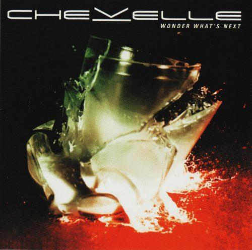 """""""Wonder Whats Next"""": la prueba superada del segundo álbum de Chevelle"""