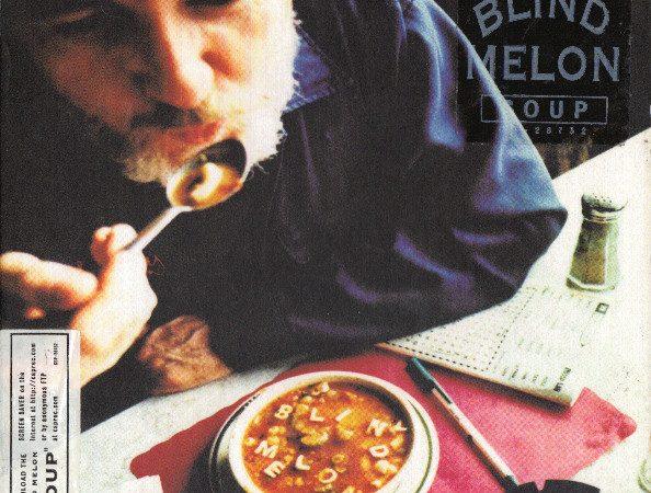 """""""Soup"""": cuando Blind Melon se superaron a sí mismos"""