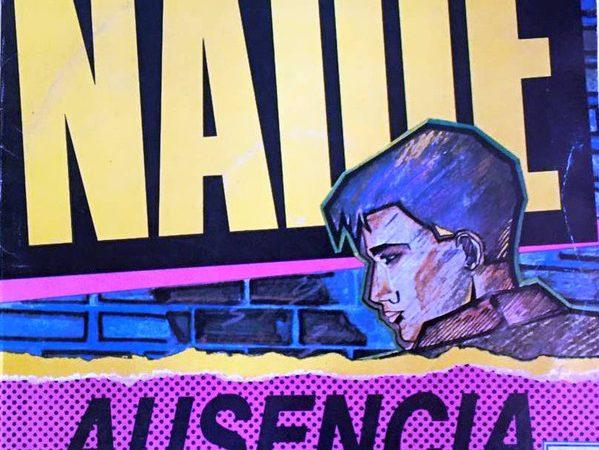 Un momento único del rock/pop chileno: Nadie y el disco 'Ausencia' (1987)