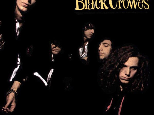 "Disco Inmortal: The Black Crowes -""Shake Your Money Maker"" (1990)"