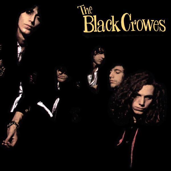 Disco Inmortal: The Black Crowes – Shake Your Money Maker (1990)