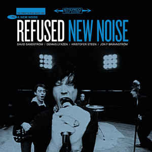 "2×1: ""New Noise"" Anthrax vs. Refused"