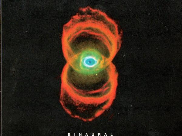 Disco Inmortal: Pearl Jam – Binaural (2000)