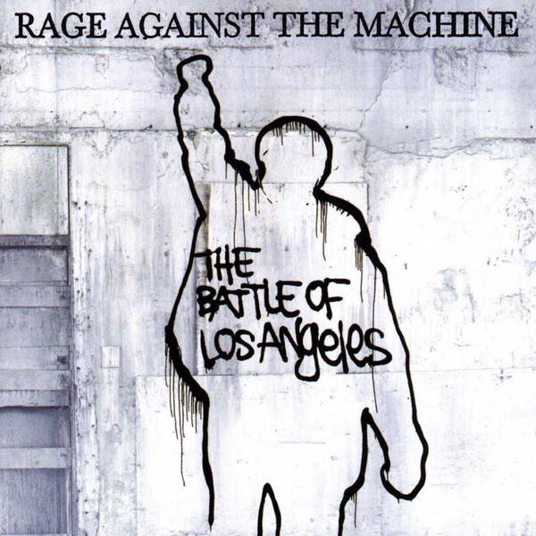 "Disco Inmortal: ""The Battle of Los Angeles""- Rage Against The Machine (1999)"