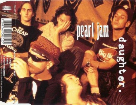 "Cancionero Rock: ""Daughter"" – Pearl Jam (1993)"