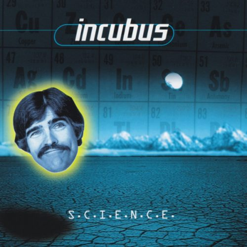 S.C.I.E.N.C.E. : la adrenalínica inyección de poder de Incubus
