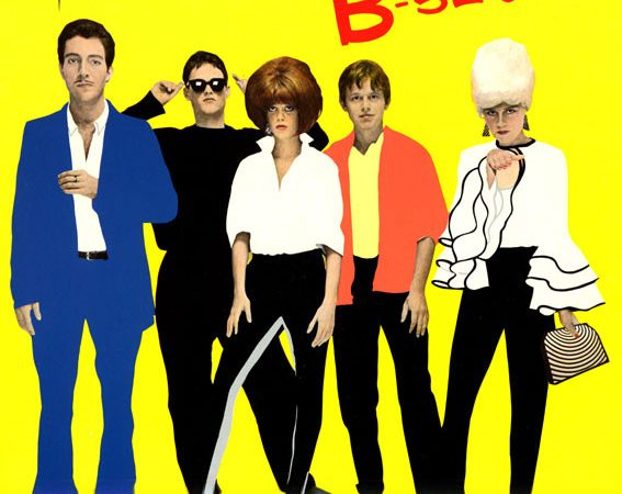 Disco Inmortal: The B-52's (1979)