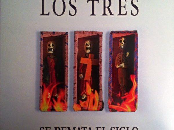 """""""Se Remata el Siglo"""": Los Tres y el nostálgico gusto por un clásico del rock chileno"""