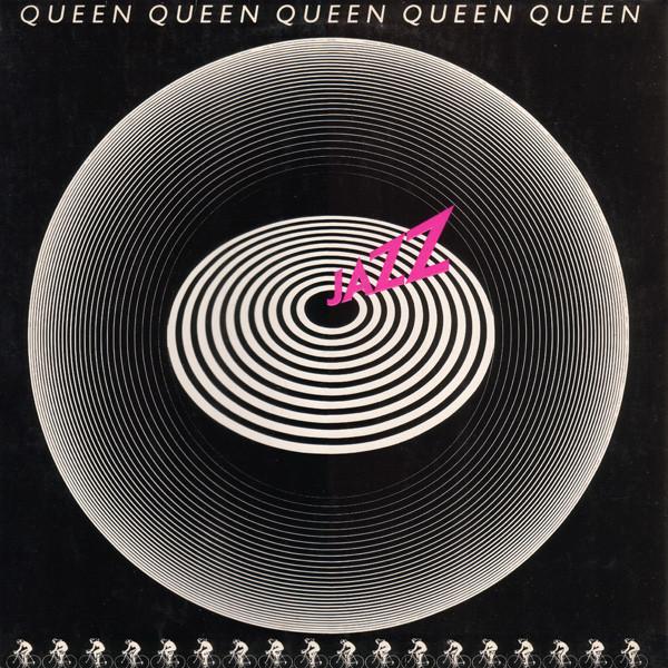 Disco Inmortal: Queen – Jazz (1978)