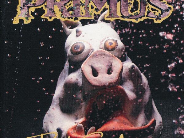 Disco Inmortal: Primus – Pork Soda (1993)