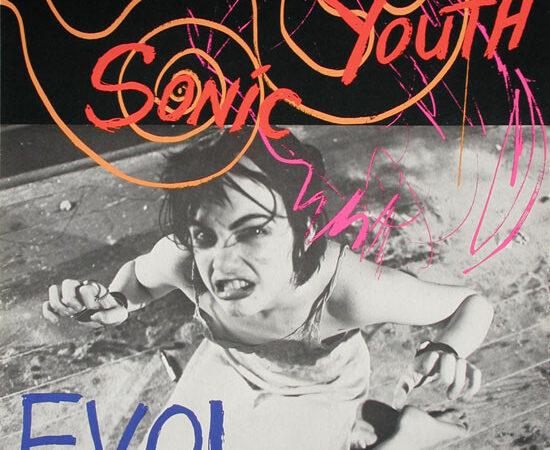 """""""EVOL"""": el endemoniado amor de Sonic Youth"""